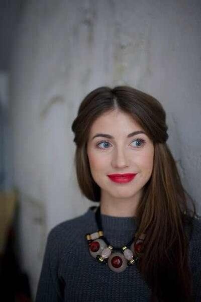 Анна Муксунова, 16 августа 1989, Электросталь, id95677060