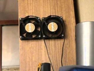 Подключение приборов 220В к Arduino