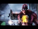 Killing Floor 2 - Трейлер «Монстры»