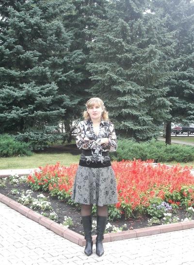 Даша Сергеева, 4 сентября , Стерлитамак, id121120658