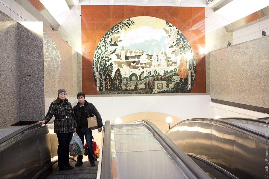 Метро Бухарестская новая станция Санкт-Петербург Фрунзенско-Приморская 5 линия