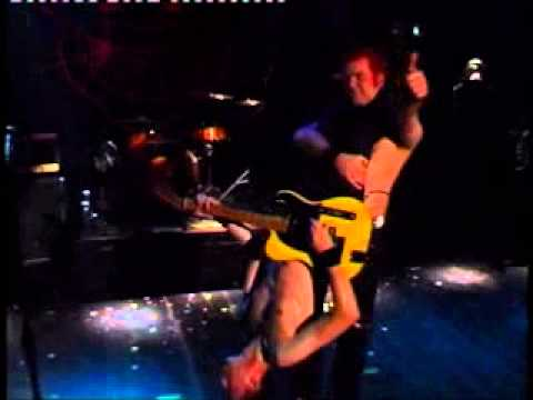 The Toy Dolls - When The Saints Got Marching In (From The DVD 'Our Last DVD?')