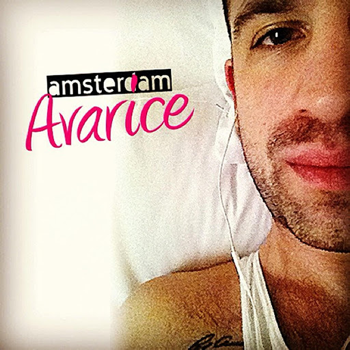 Amsterdam альбом Avarice
