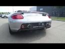 Самый дорогой Porsche в России 30 млн рублей за Carrera GT на механике
