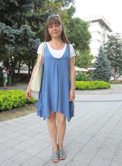 Ирина Сытик, 4 июня 1982, Тюмень, id52788838