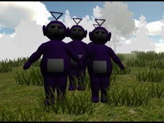 Слендерпузики Скачать Игру