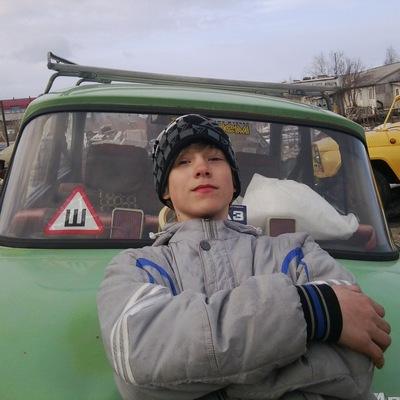 Кирилл Павлов, 2 ноября 1997, Надым, id211601494