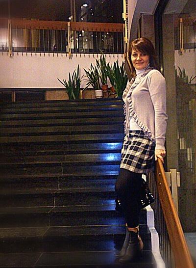Инесса Чухрий, 20 октября , Одесса, id20775950