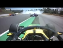 жуткая авария в формуле 1 на Гран-При Испании 2018