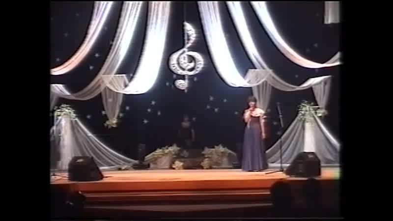 Конкурс Музыка друзьям 2004 г. Дворец культуры им. И.И. Лепсе г. Выкса