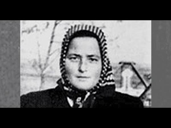 Film documentar despre Veronica Antal (1935-1958)