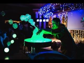 Профессиональное шоу с мыльными пузырями 89274361951 514-79-76