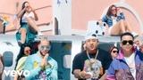 Carlitos Rossy - Anda Deja Reloaded ft. J Alvarez &amp Casper Magico