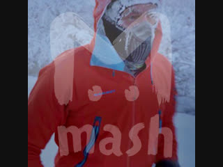 В Якутии мужчина пробежал 50 километров при температуре –67