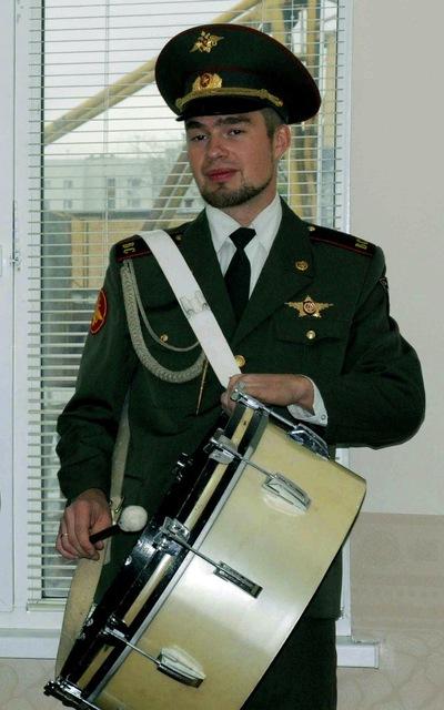 Павел Тимофеев, 9 мая , Москва, id103613597