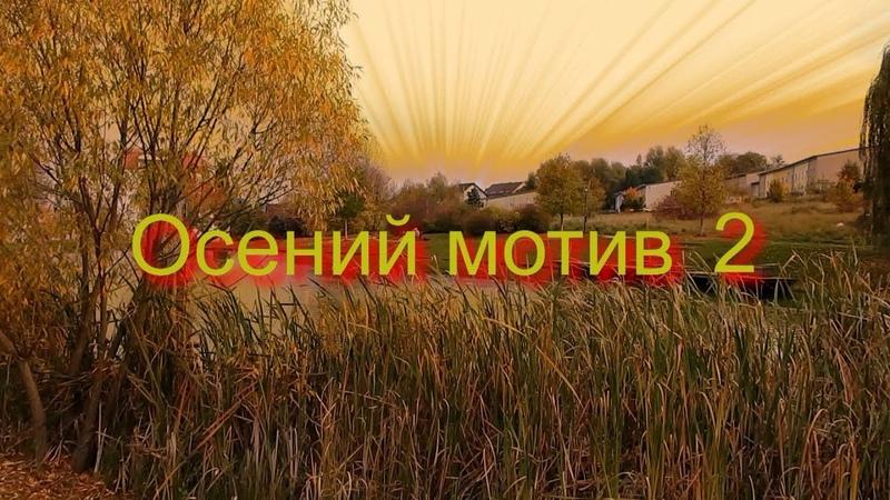 Осений мотив 2 Nikon Coolpix P900