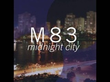 10 minutes of Midnight City (sax part) by M83