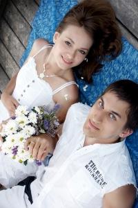 Никита Сердюк, 10 октября 1991, Санкт-Петербург, id1800051
