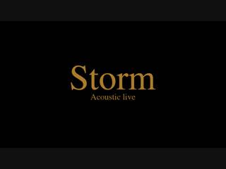 THE CLAUDE - STORM (acoustic live)