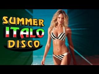 Best of Italo Disco hits - Golden Oldies Disco Dance music - Hot Summer 80s disco