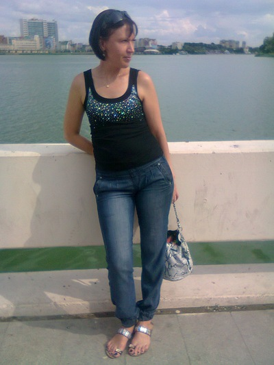 Эльмира Галиаскарова, Казань, id118423733