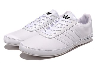 ...PORSCHE DESIGN S3 G42610 G42611 кожа быка Осень 2012 мужские. кроссовки Adidas Adidas Porsche Porsche Design S3...