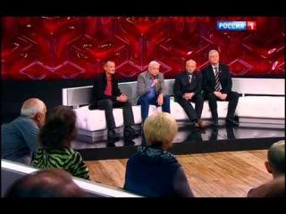 Прямой Эфир с Борисом Корчевниковым. Матиас Руст