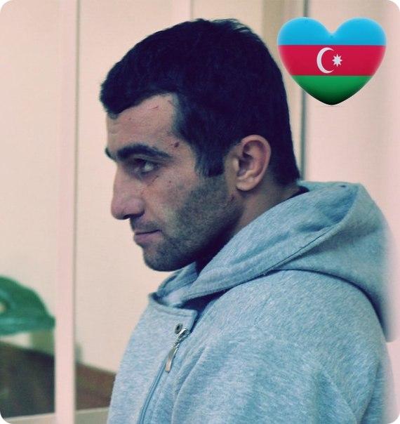 Nicat Mesimov, Шуша - фото №11
