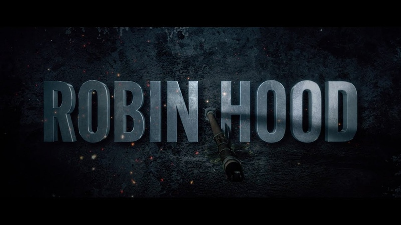 Robin Hood 2018 (English with Dutch-French Sub) Streaming XviD H264