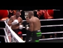 GLORY59 Results Michael Duut def Mourad Bouzidi by knockout left hook Round 3 2 56