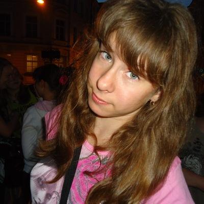 Дарина Данилова, 10 февраля , Омск, id151550097