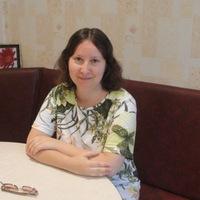 Анкета Людмила Шипова