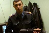 Григорий Панасюк, 15 июня 1985, Минск, id185305849