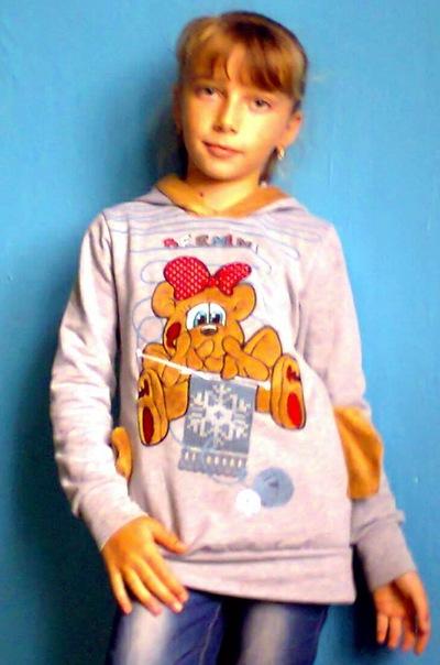 Юля Валіон, 5 ноября 1999, Тернополь, id221376491