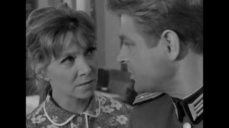   ☭☭☭ Советский фильм   Ставка больше, чем жизнь   7 серия   1967  
