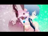 [AniDub] Netoge no Yome wa Onnanoko ja Nai to Omotta? | А ты думал, что твоя жена в онлайн игре на самом деле не девушка? [02] [