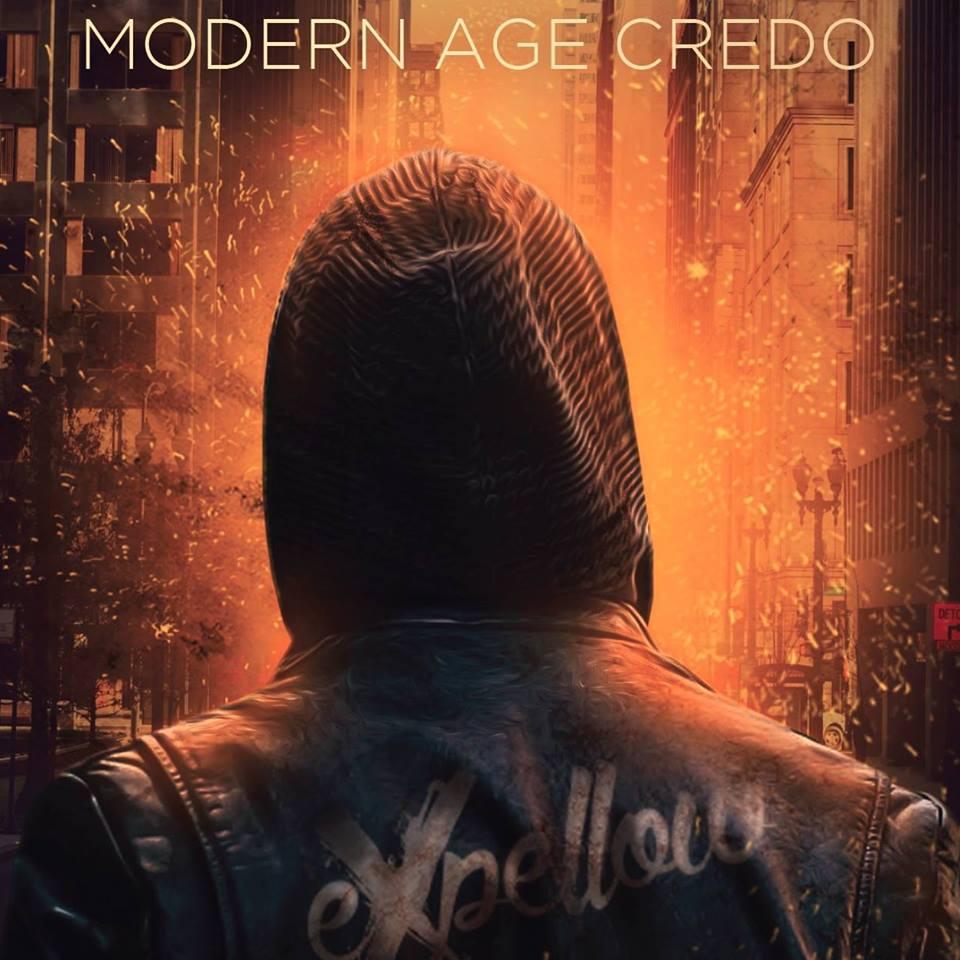 Expellow - Modern Age Credo (2016)