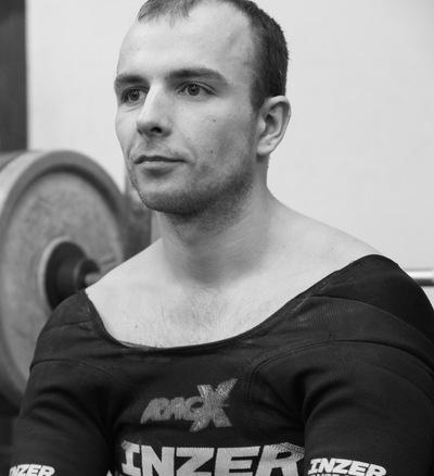Максим Товстоног, 5 июня 1983, Серпухов, id21852479