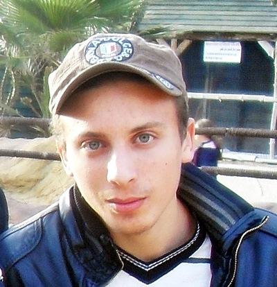 Ahmed Ben-Taleb, 6 февраля , Нижнекамск, id190177519