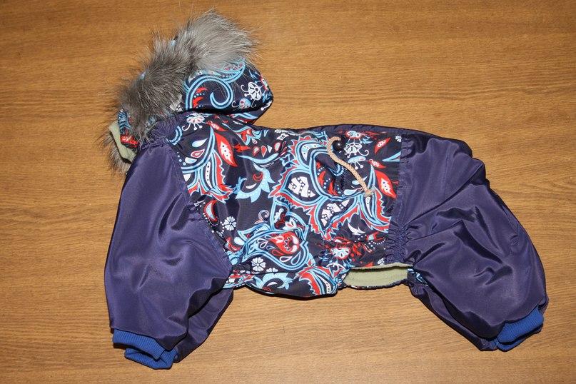 ПёсоСтиль одежда для маленьких собак