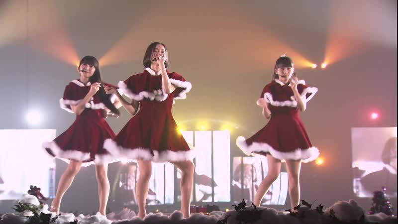 Perfume - Jenny wa Gokigen Naname One Room Disco Mirai no Museum Talk (Perfume 4th Tour in DOME「LEVEL3」)