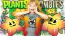 🔥 Растения Против ЗОМБИ 2 🔥 ЗВЕЗДОПЛОД Новое Растение 🔥 на АРЕНЕ Plants Vs Zombies