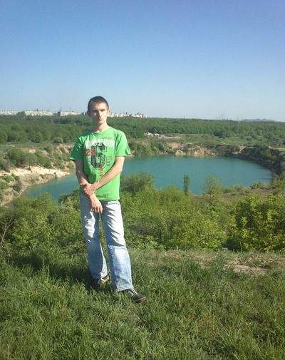 Олег Сидоров, 28 сентября 1990, Горловка, id22190111