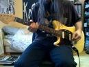 NIRVANA sifting guitar cover HQ