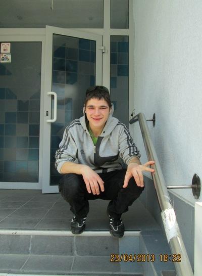 Андрій Ковальчук, 26 августа 1973, Киев, id206795397