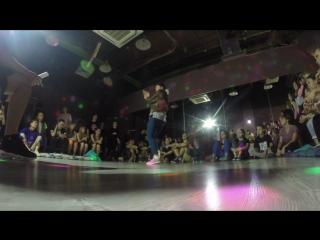 SAMARA SELECTION Hip Hop selection Palma
