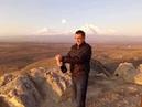 Гора Арарат за Армению