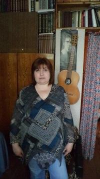 Светлана Паршакова, 20 марта 1996, Смоленск, id163894680