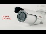 Обзор 5Мп IP-камеры BEWARD BD2570RVZ, моторизованный варифокальный объектив, F1.2, АРД