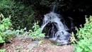 Самые красивые водопады Абхазии. Гигант Великан, Ирина, Святой Акармарский